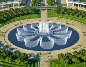 نمایشگاه شهر آفتاب