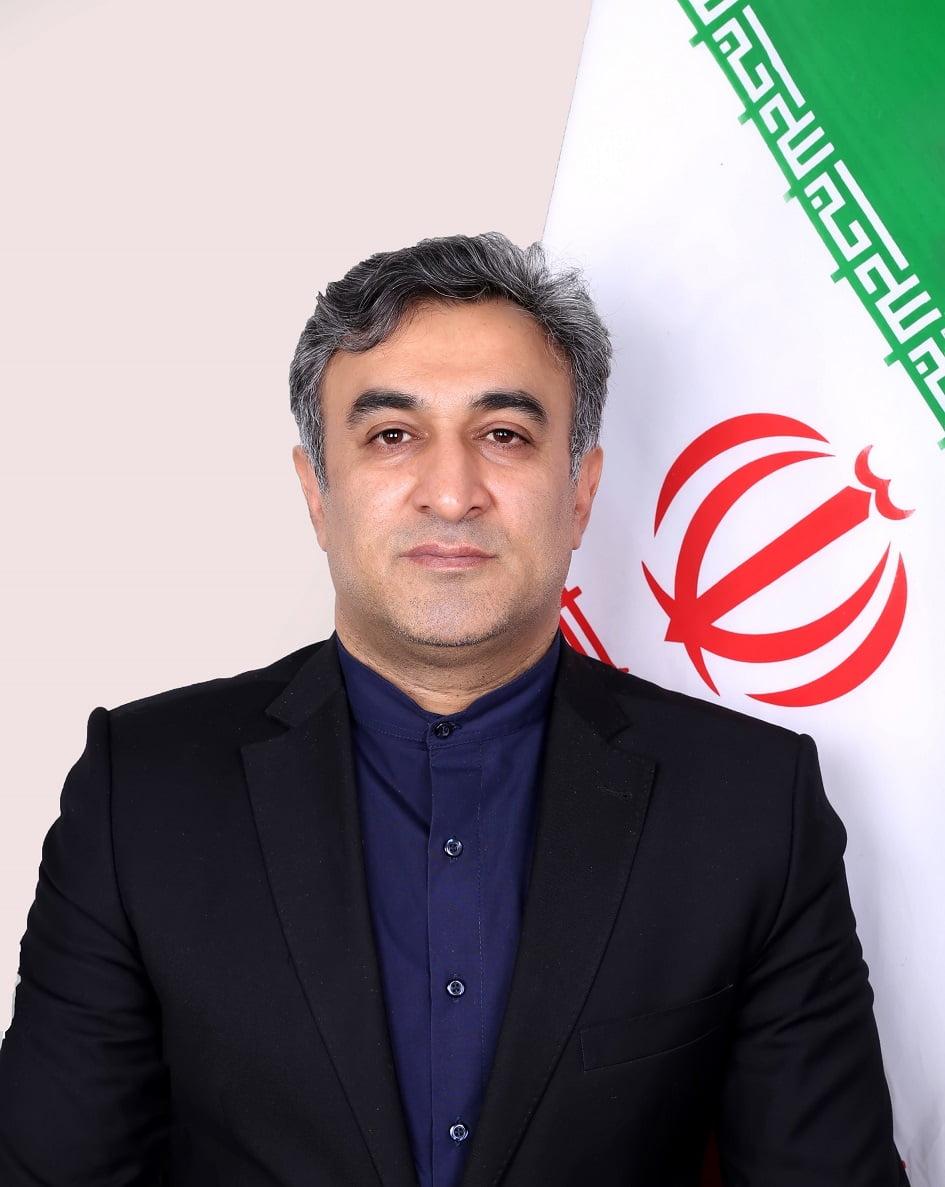 مصاحبه با مدیرعامل شرکت نمایشگاه های بین المللی جناب آقای حسین زاده